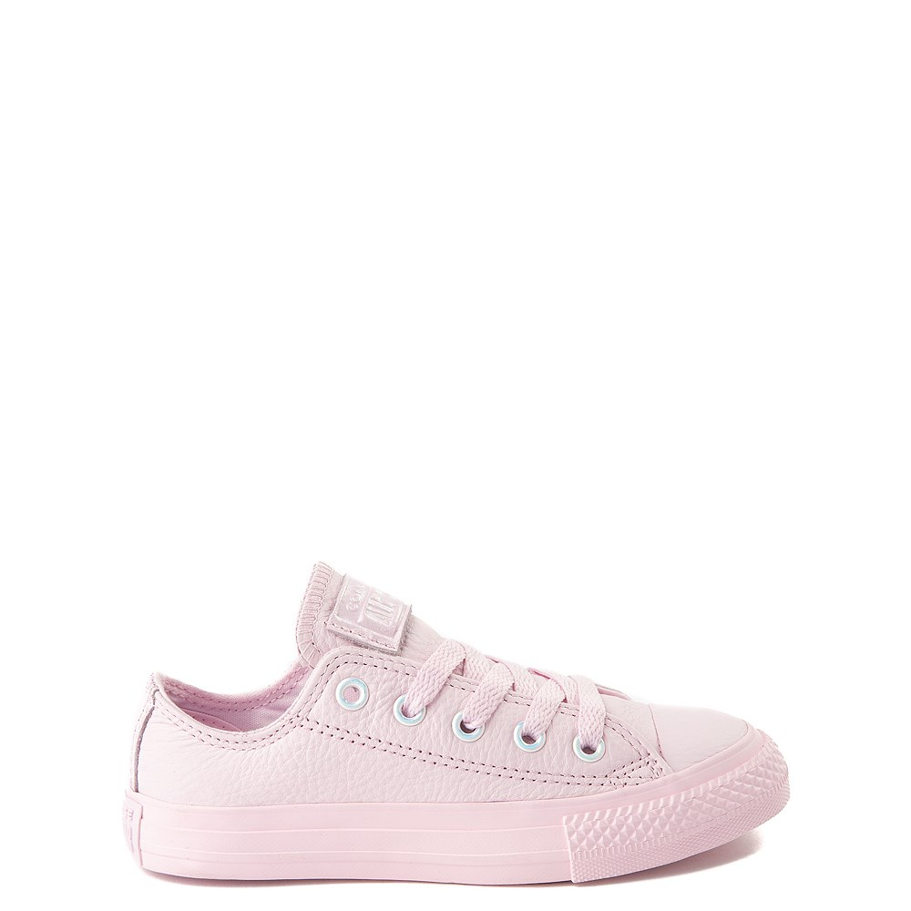 ee9e30fd090a Converse Chuck Taylor All Star Lo Leather Sneaker - Little Kid ...