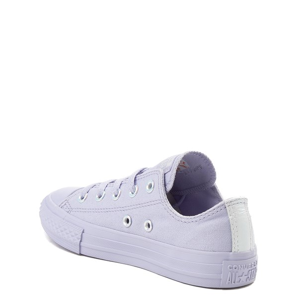 alternate image alternate view Converse Chuck Taylor All Star Lo Leather Sneaker - Little KidALT2