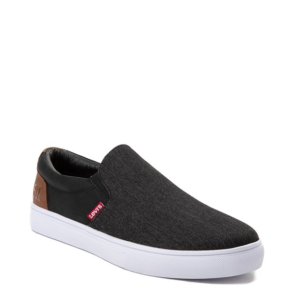 alternate image alternate view Mens Levi's 501® Jeffrey Slip On Casual ShoeALT1