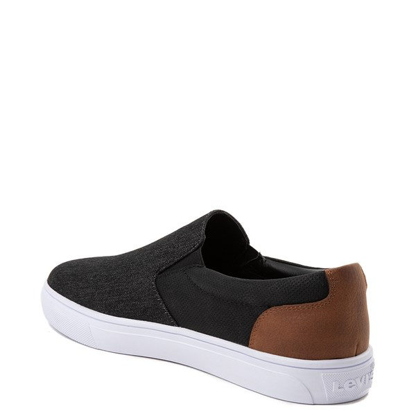 alternate image alternate view Mens Levi's 501® Jeffrey Slip On Casual ShoeALT2