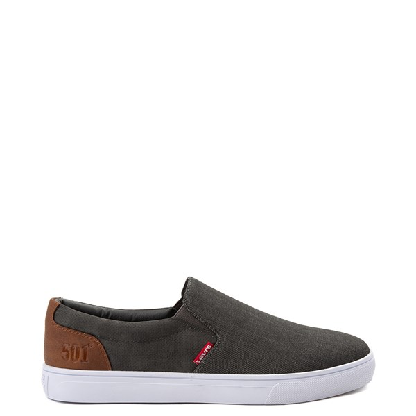 Mens Levi's 501® Jeffrey Slip On Casual Shoe