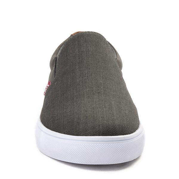 alternate image alternate view Mens Levi's 501® Jeffrey Slip On Casual ShoeALT4