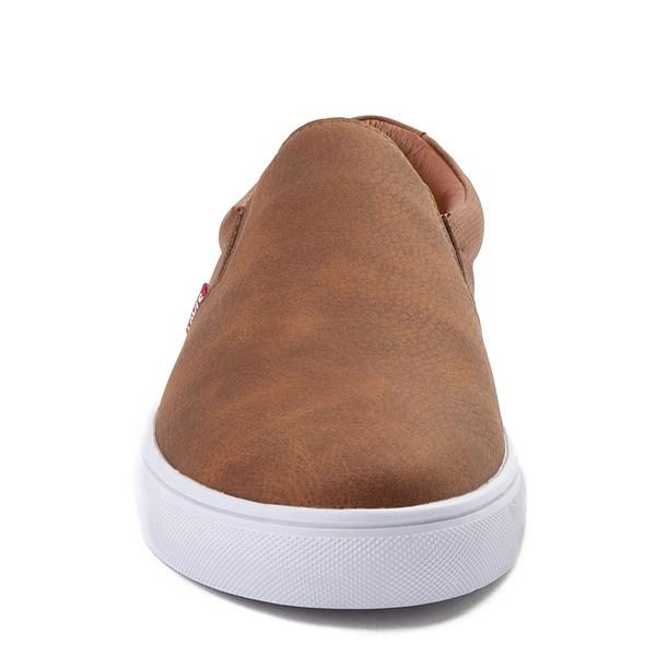 alternate image alternate view Mens Levi's 501® Jeffrey Slip On Casual ShoeALT4