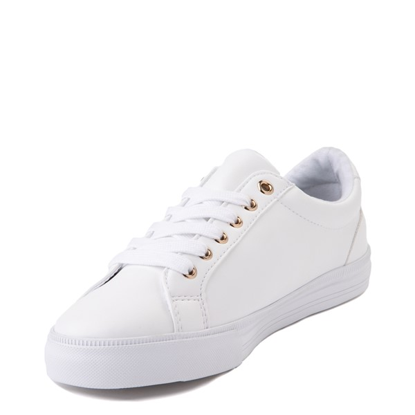 alternate image alternate view Womens Tommy Hilfiger Lightz Athletic Shoe - WhiteALT2
