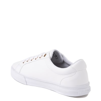 Alternate view of Womens Tommy Hilfiger Lightz Athletic Shoe - White