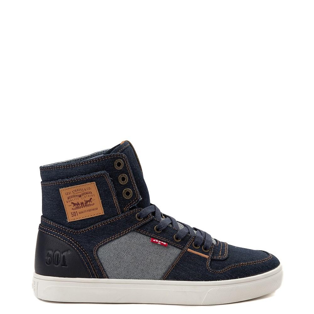 Mens Levi's 501® Mason Hi Casual Shoe