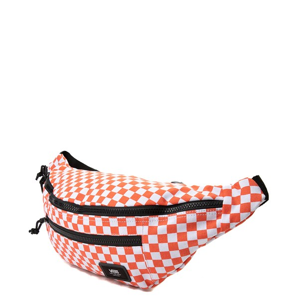 alternate image alternate view Vans Ranger Checkerboard Travel PackALT2