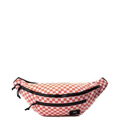 Main view of Vans Ranger Checkerboard Travel Pack