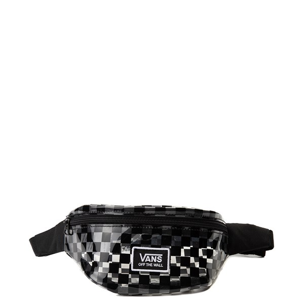 Vans Clear Cut Checkerboard Travel Pack