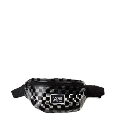 Main view of Vans Clear Cut Checkerboard Travel Pack