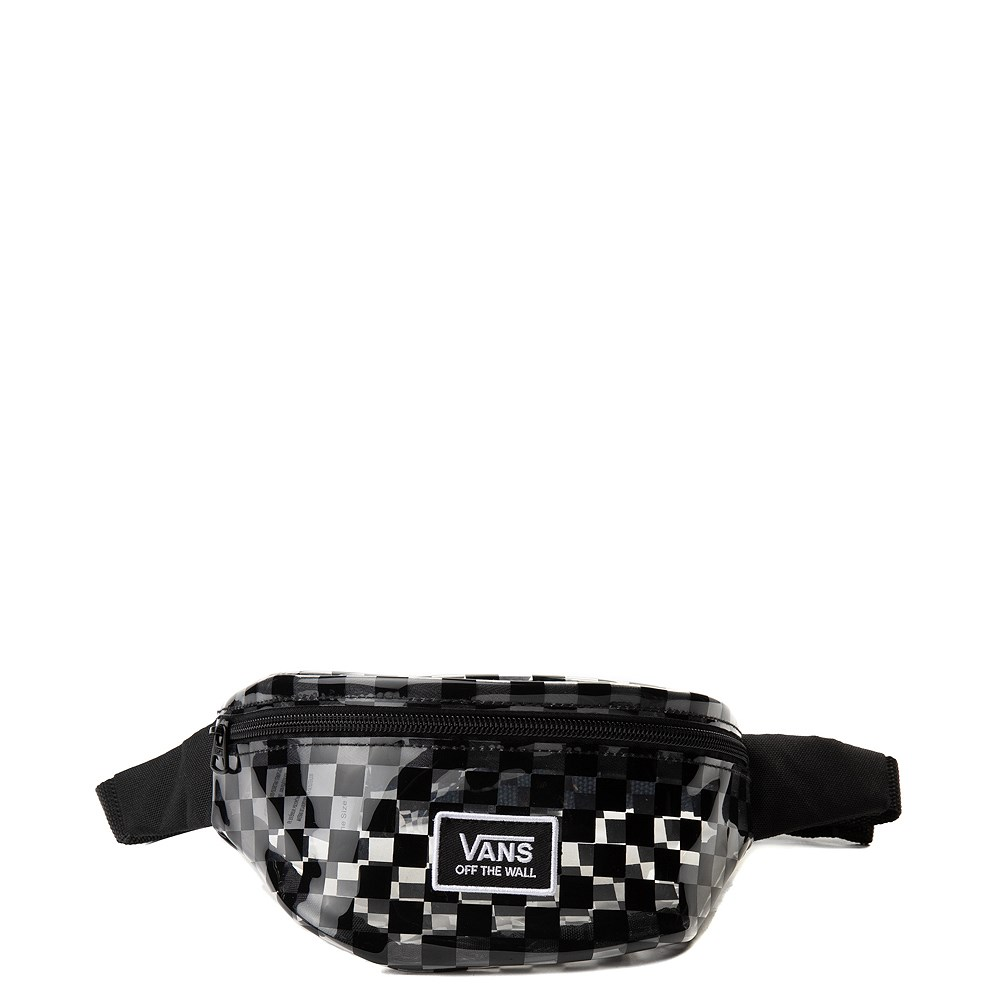 Vans Clear Cut Travel Pack