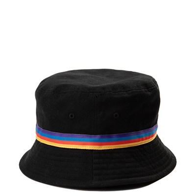 Main view of Vans Rainbow Bucket Hat