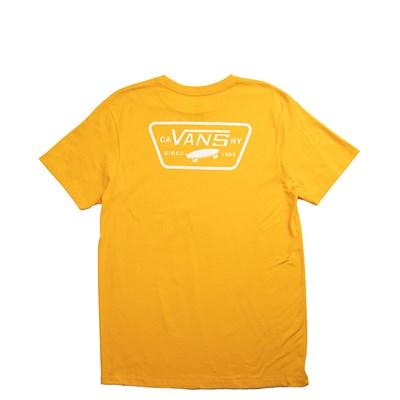Alternate view of Mens Vans Full Patch Logo Tee