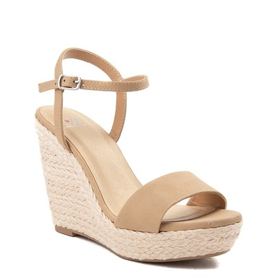 Alternate view of Womens Heart in D Freesia-S Wedge