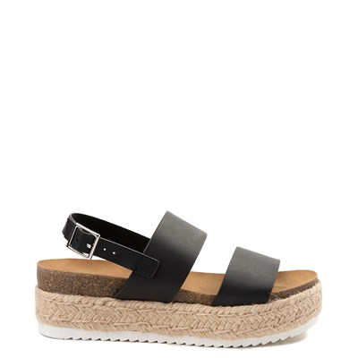 Main view of Womens Soda Kazoo-S Platform Sandal