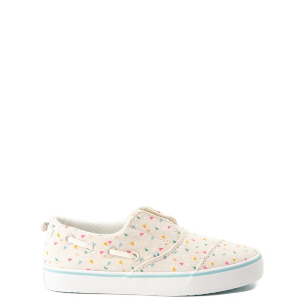 TOMS Pasadena Slip On Casual Shoe - Little Kid