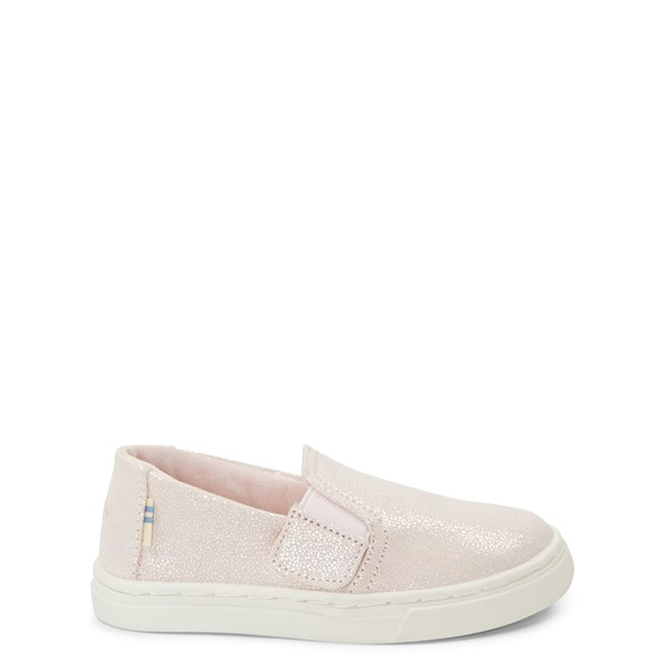 TOMS Luca Slip On Casual Shoe - Toddler / Little Kid