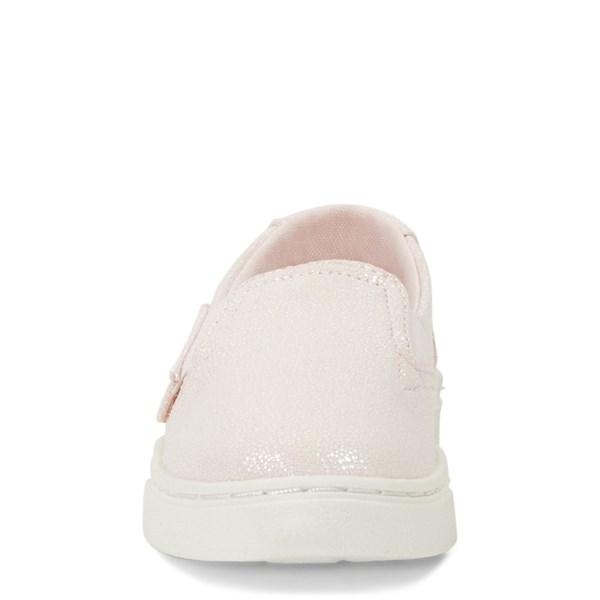 alternate image alternate view TOMS Luca Slip On Casual Shoe - Toddler / Little KidALT4