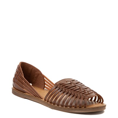Alternate view of Womens MIA Pandora Flat