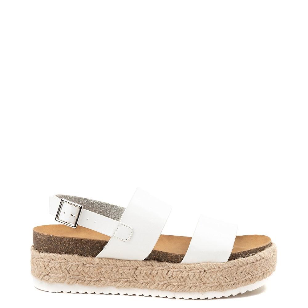 Womens Soda Kazoo-S Platform Sandal
