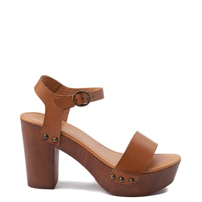 Main view of Womens Madden Girl Lifft Platform Sandal