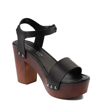 Alternate view of Womens Madden Girl Lifft Platform Sandal