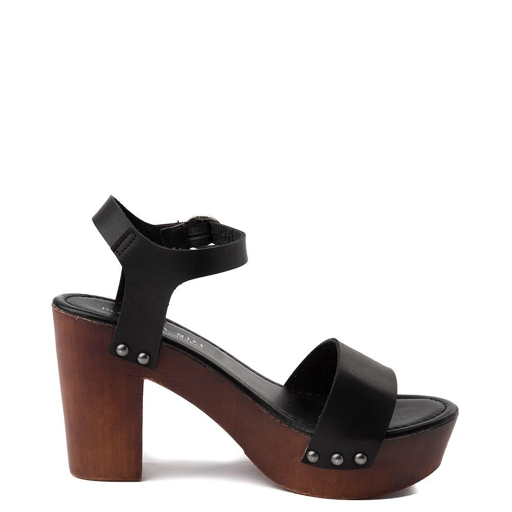 Womens Madden Girl Lifft Platform Sandal