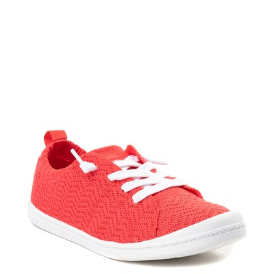 Alternate view of Womens Roxy Bayshore Knit Casual Shoe