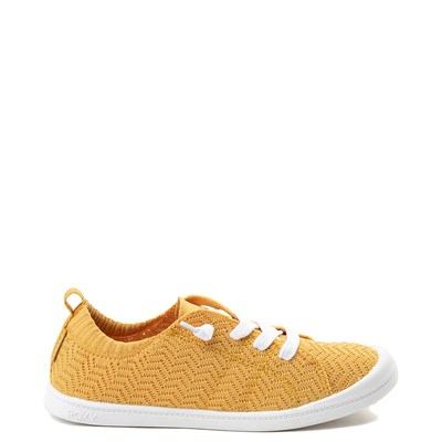 Main view of Womens Roxy Bayshore Knit Casual Shoe