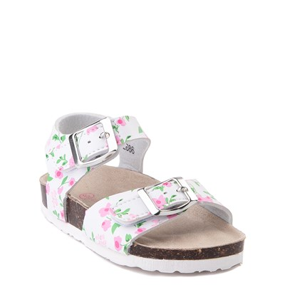 Alternate view of Laura Ashley Prissy Sandal - Toddler