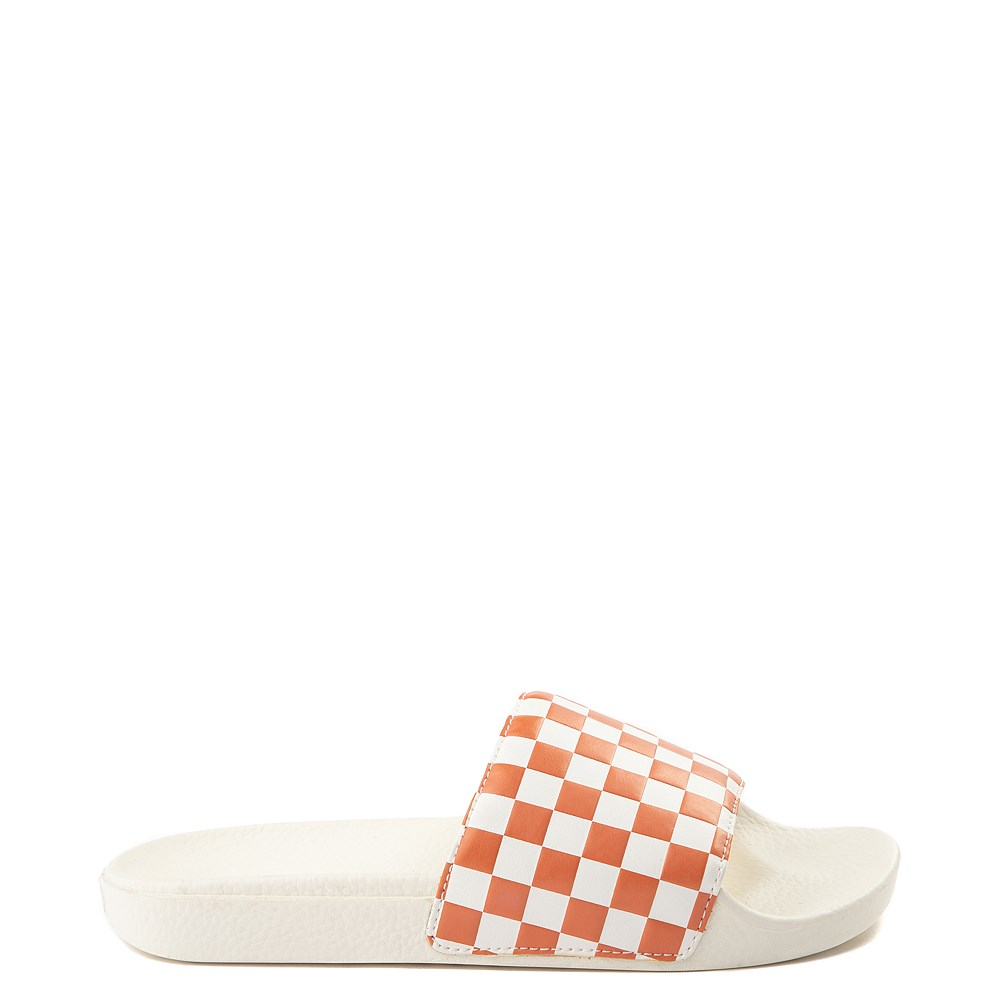 Vans Slide On Chex Sandal