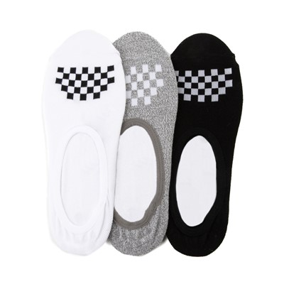 Alternate view of Womens Vans Canoodle Liners 3 Pack