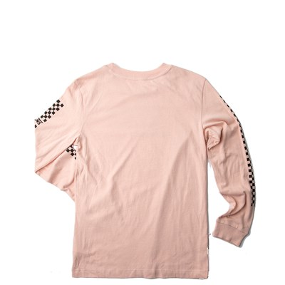 Alternate view of Womens Vans Funday Long Sleeve Crew Tee