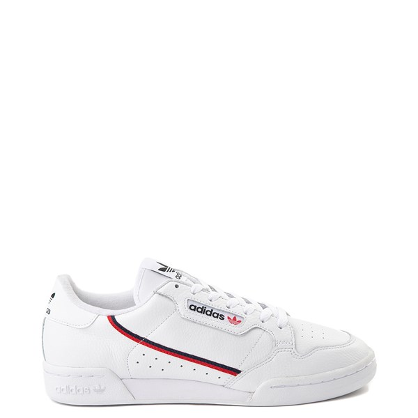 Main view of Mens adidas Continental 80 Athletic Shoe