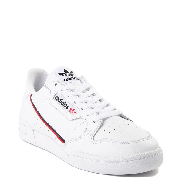 alternate image alternate view Mens adidas Continental 80 Athletic ShoeALT1