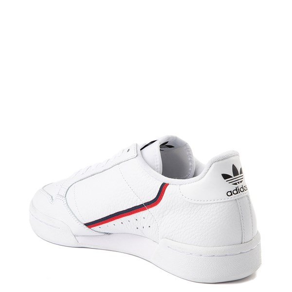 alternate image alternate view Mens adidas Continental 80 Athletic ShoeALT2