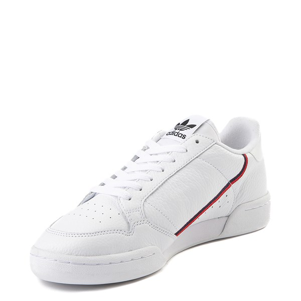 alternate image alternate view Mens adidas Continental 80 Athletic ShoeALT3