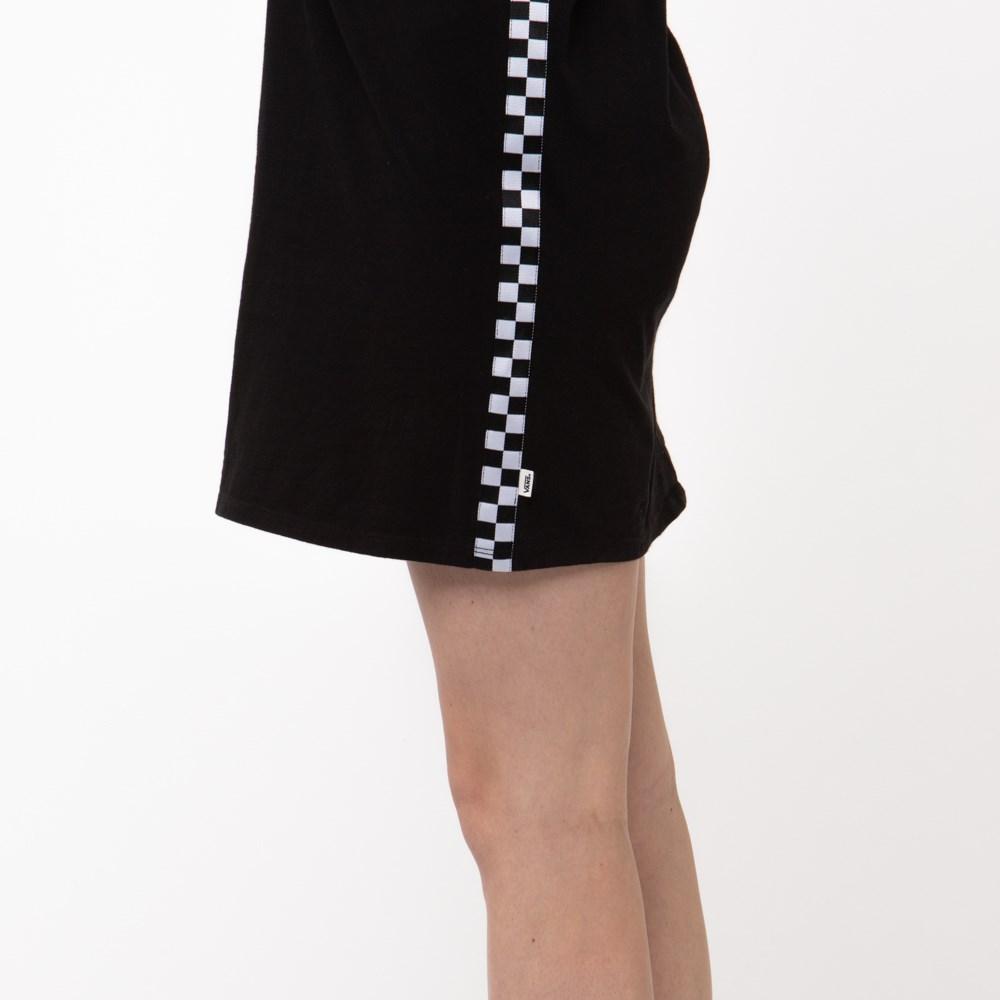 Womens Vans High Roller Dress