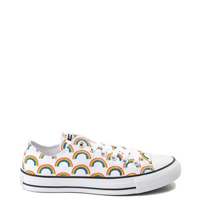 62cc3e9710d2 Main view of Converse Chuck Taylor All Star Lo Rainbow Sneaker ...