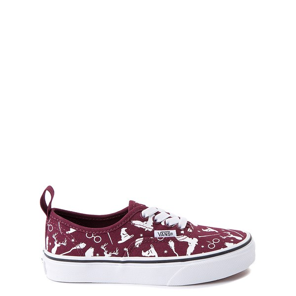 Vans x Harry Potter Authentic Icons Skate Shoe - Little Kid