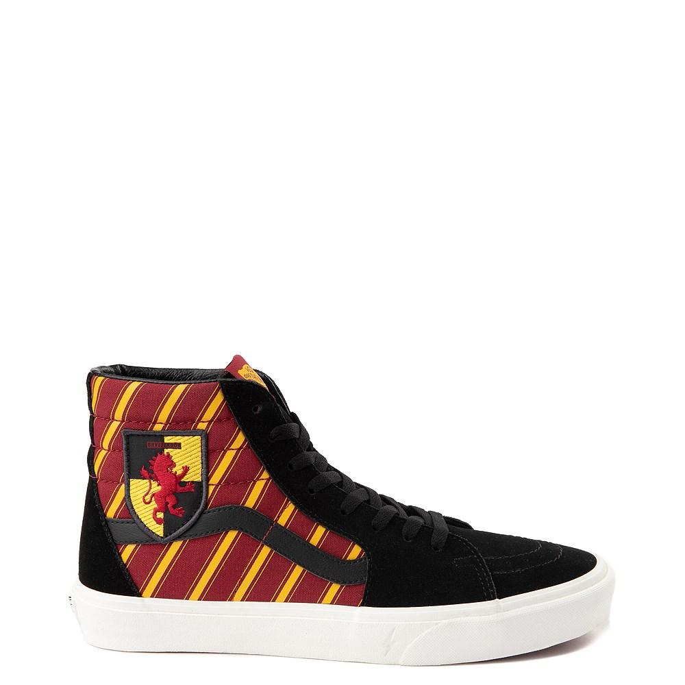 Vans x Harry Potter Sk8 Hi Gryffindor Skate Shoe