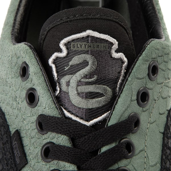 alternate image alternate view Vans x Harry Potter Era Slytherin Skate ShoeALT6