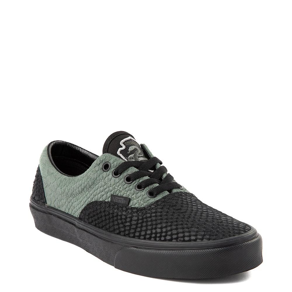 Vans x Harry Potter Era Slytherin Skate Shoe
