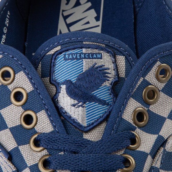 alternate image alternate view Vans x Harry Potter Authentic Ravenclaw Skate ShoeALT6