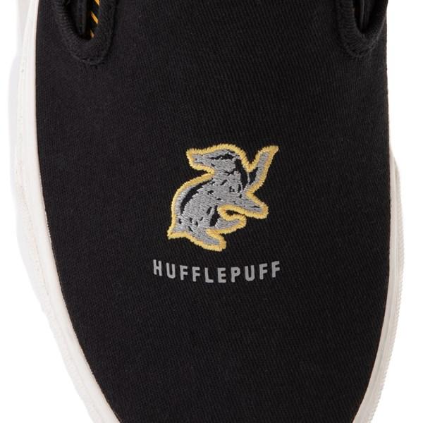alternate image alternate view Vans x Harry Potter Slip On Hufflepuff Skate ShoeALT6