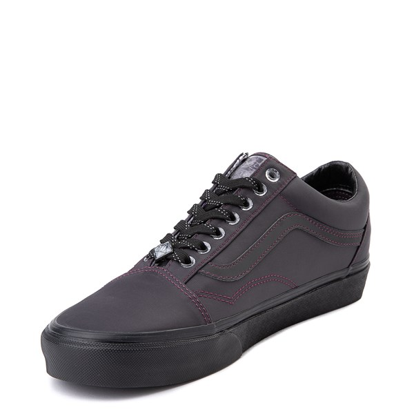 alternate image alternate view Vans x Harry Potter Old Skool Deathly Hallows Skate ShoeALT3