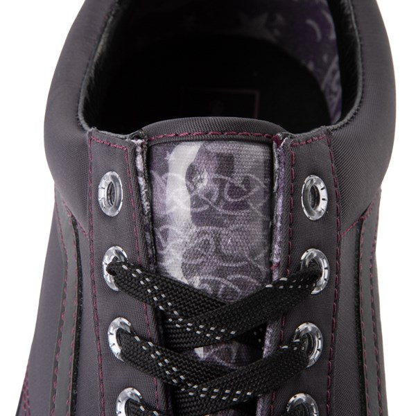 alternate image alternate view Vans x Harry Potter Old Skool Deathly Hallows Skate ShoeALT8