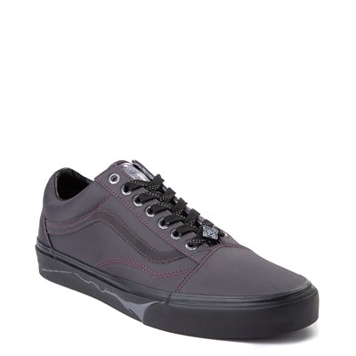 Alternate view of Vans x Harry Potter Old Skool Deathly Hallows Skate Shoe