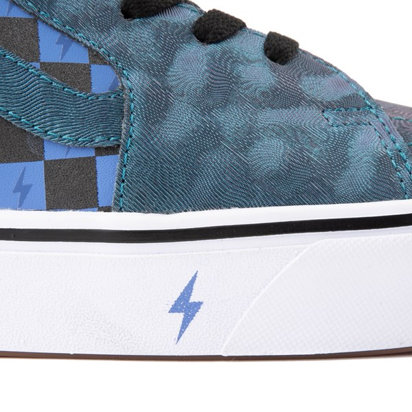 alternate image alternate view Vans x Harry Potter Sk8 Hi ComfyCush® Transfiguration Skate ShoeALT6