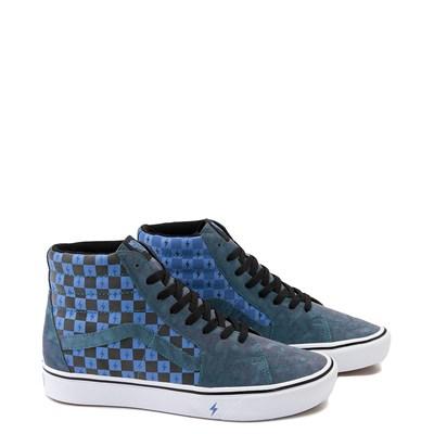 Main view of Vans x Harry Potter Sk8 Hi ComfyCush® Transfiguration Skate Shoe